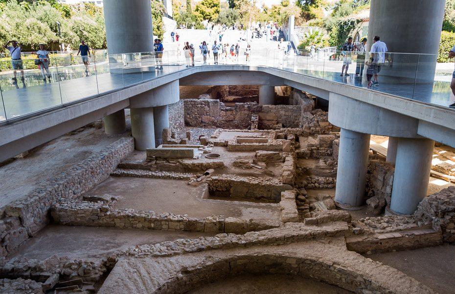 Jaunais Akropoles muzejs