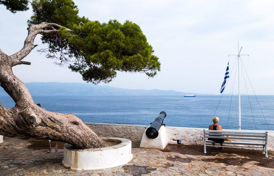 Atpūta Grieķijā