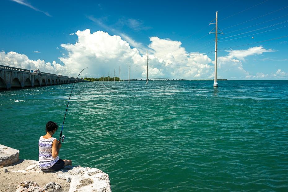 makšķerēšana mākoņi florida ūdens okeāns keys atvalinājums ceļojumu apraksts amerika