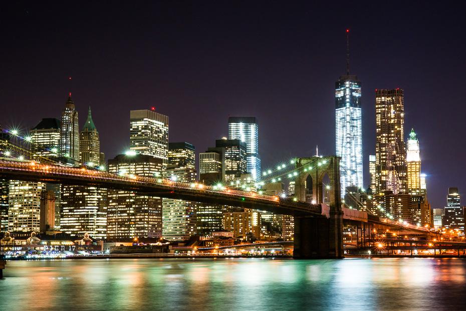 Ņujorka nakts pilsēta amerika kas neguļ