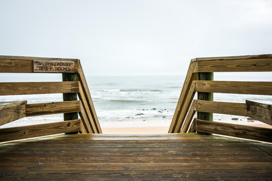 florida amerika tukša pludmale ziema