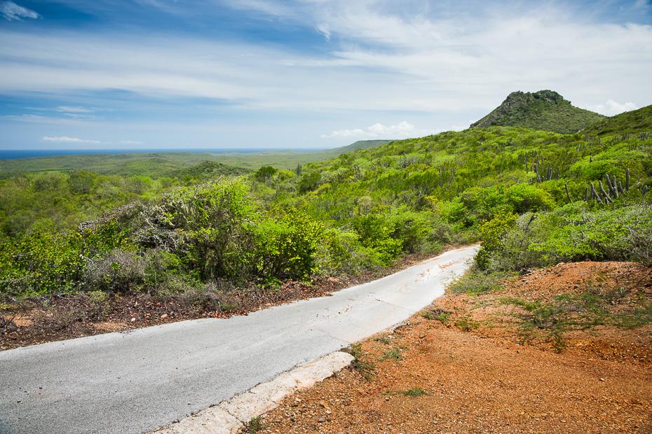 kristofeļa parks kirasao daba