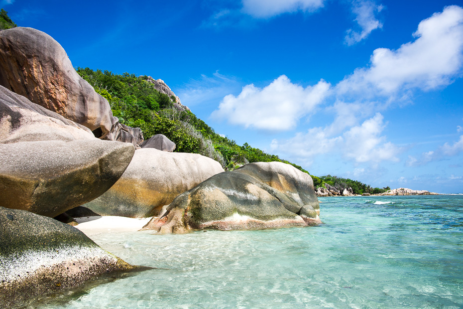 seišelas ladiga indijas okeāns brīvdienas kāzas ārzemēs