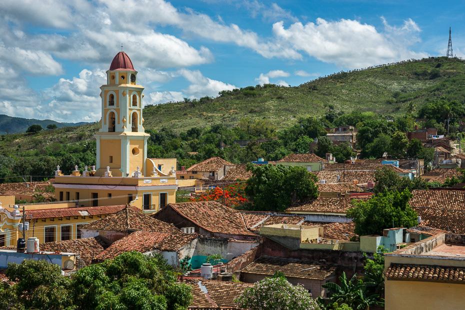 trinidada kuba karību jūra sociālisms gevara fidels kastro
