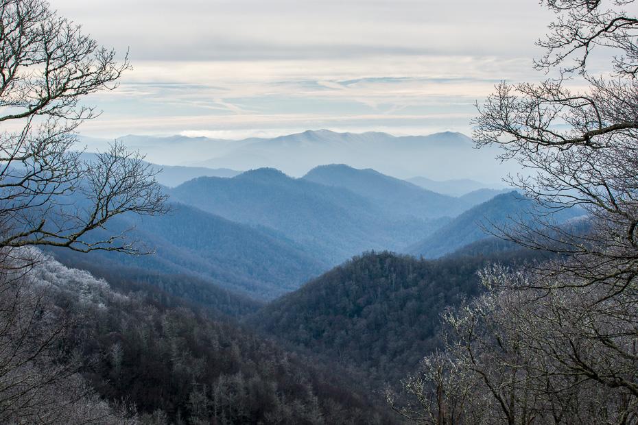 kalnu skati amerika asv dūmakaini kalni nacionālais parks
