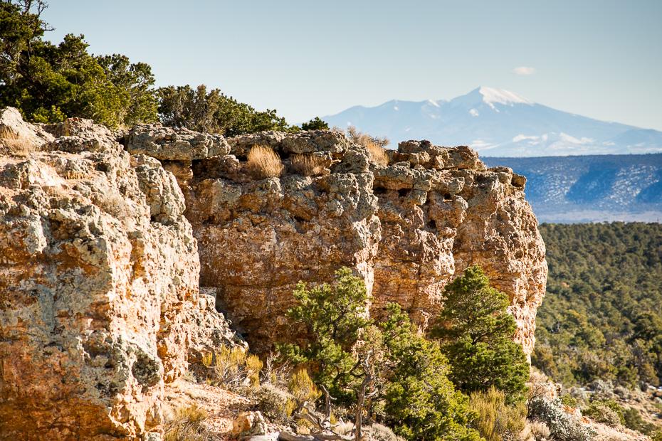 lielais kanjons arizona asv ceļojums ar auto