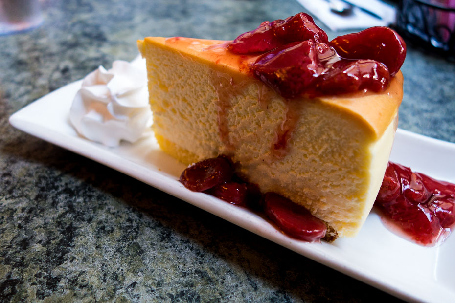 ņujorkas siera kūka amerika ēdiens