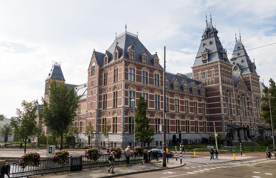 rijksmuseum amsterdama