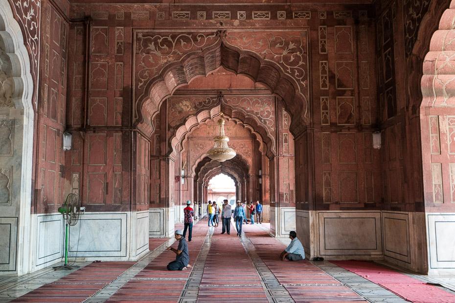 mošeja indija