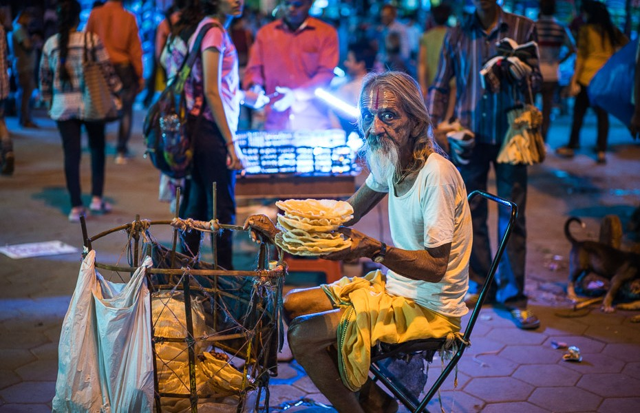 puri roti indija plāceņi deli ielu ēdiens tirgus