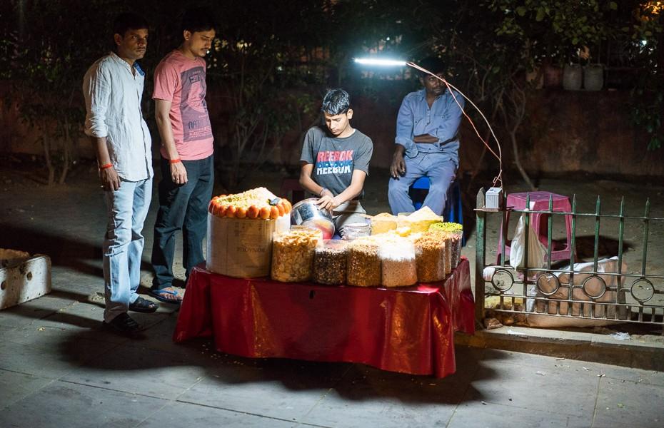 tirgus indija deli