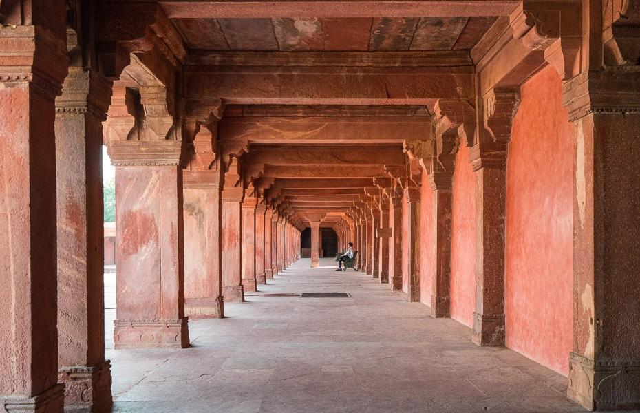 arhitektūras piemineklis unesco indija