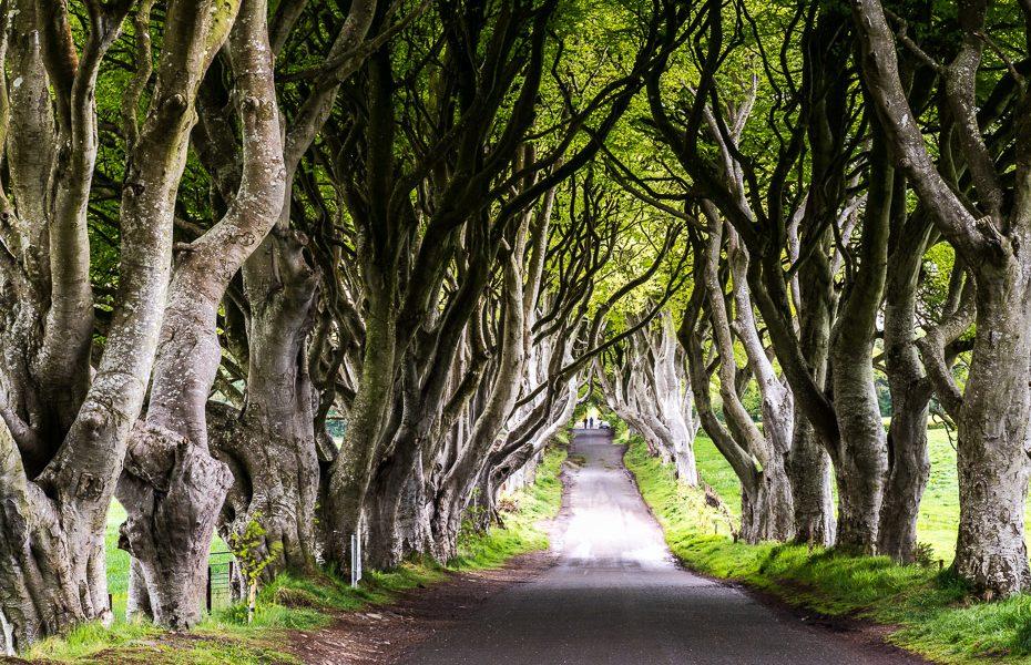 apskates vietas ziemeļīrijā no troņu spēlēm game of thrones