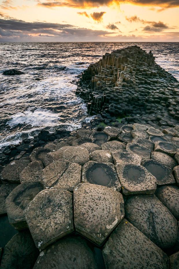 giants causeway saulrietā 4