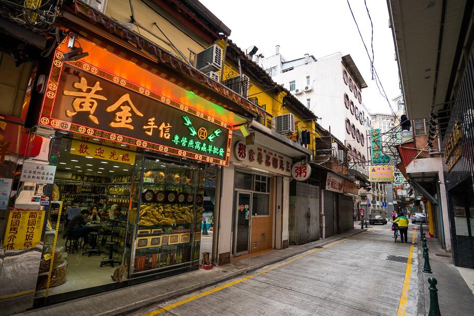 makao ielu veikaliņi