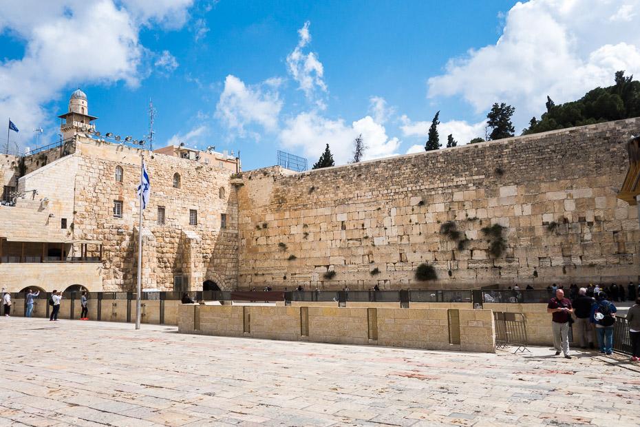 raudu rietumu mūris jeruzaleme