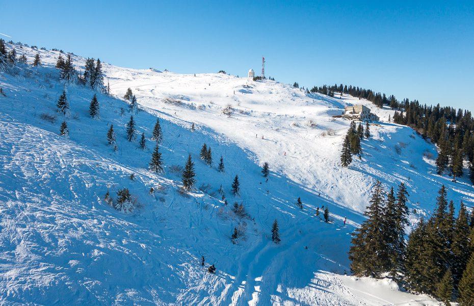 bosnijas dināru alpi