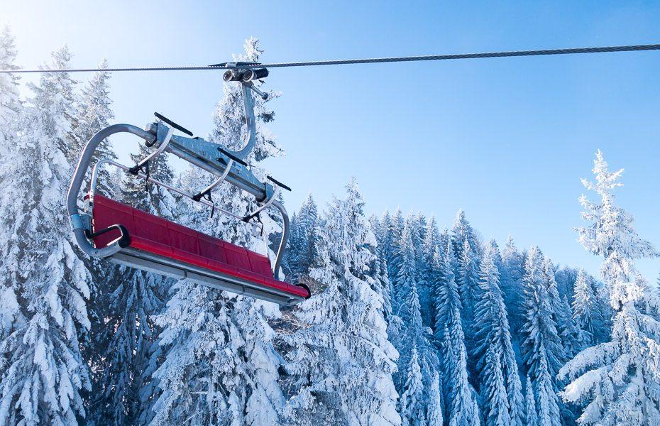 pacelāji slēpotāji bosnija