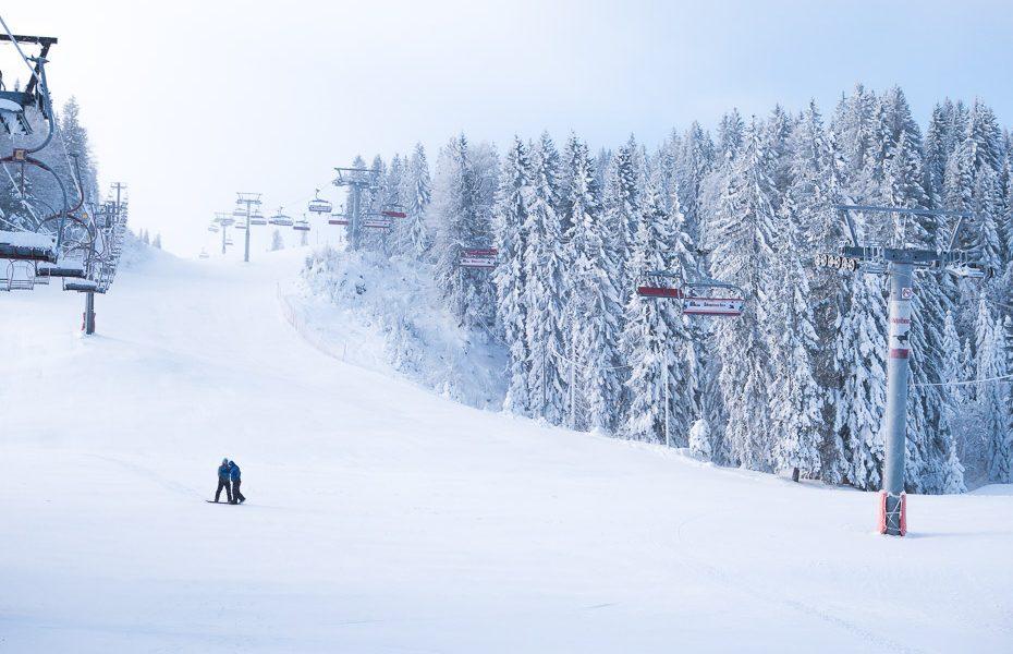 ziemas sporta veidi bosnijā