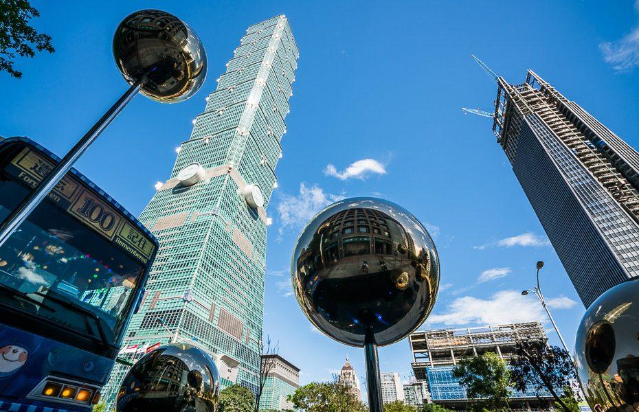 Ko apskatīt Taipejā Taivānā 24 stundu laikā