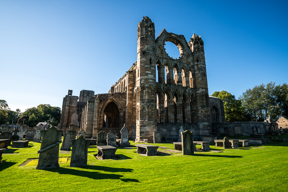 Kristiešu katedrāles Lielbritānijā