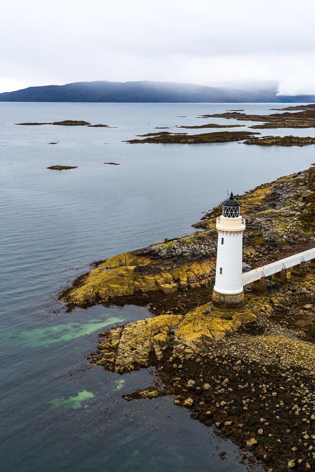 Skajas tilts uz Isle of Skye