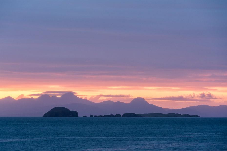 Skotijas salas