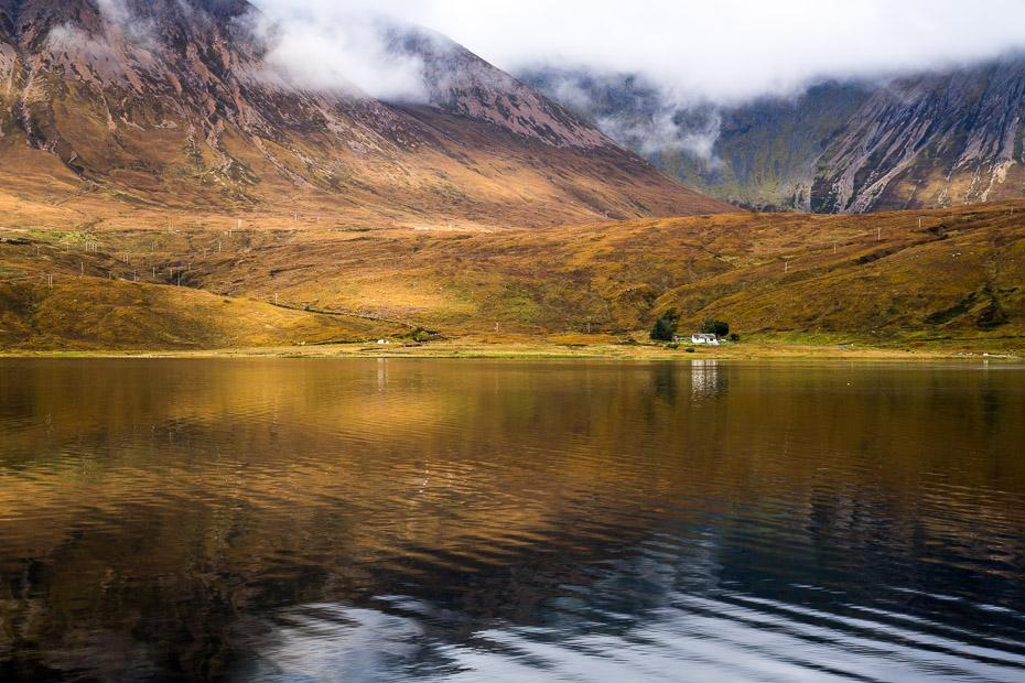 Skaistākās vietas Skotijā