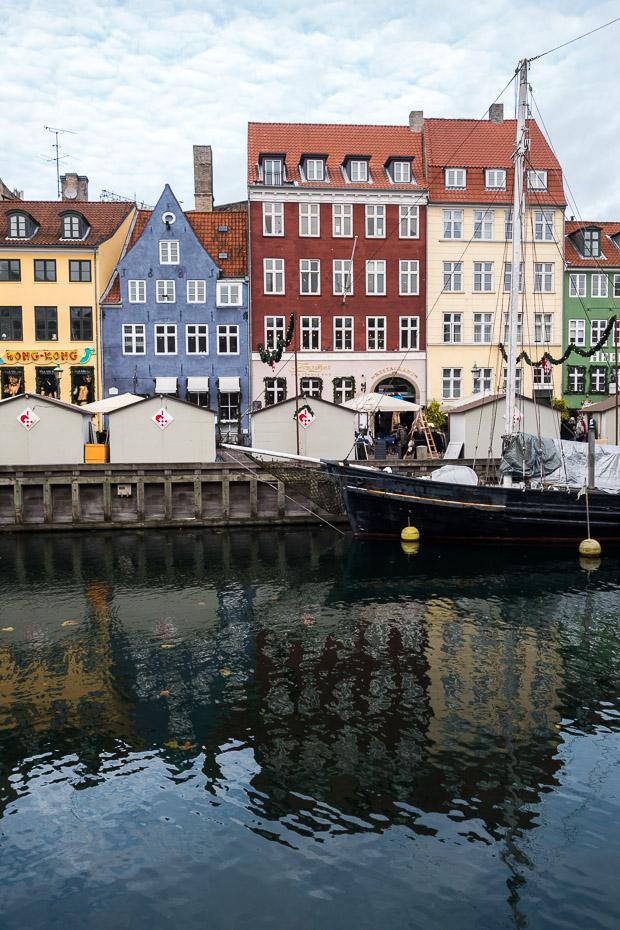 Skaistākās apskates vietas Dānijā
