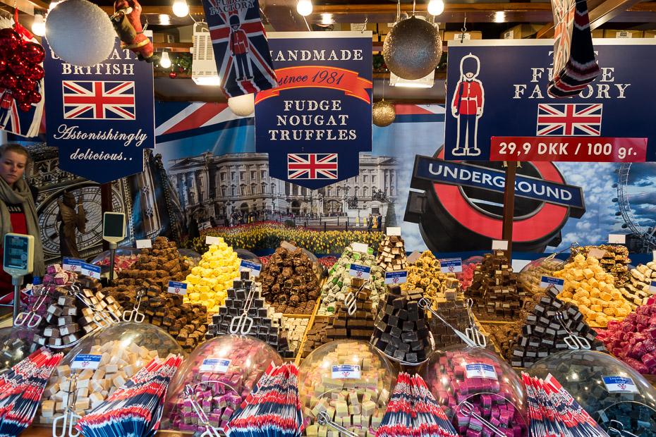 britu saldumi dānijā
