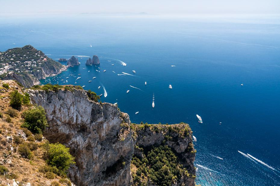 dienas brauciens no Amalfi