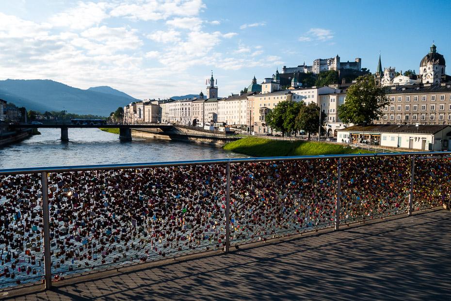 austrijas skaistākās vietas