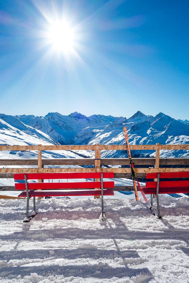 Ziemas sporta veidi Šveicē
