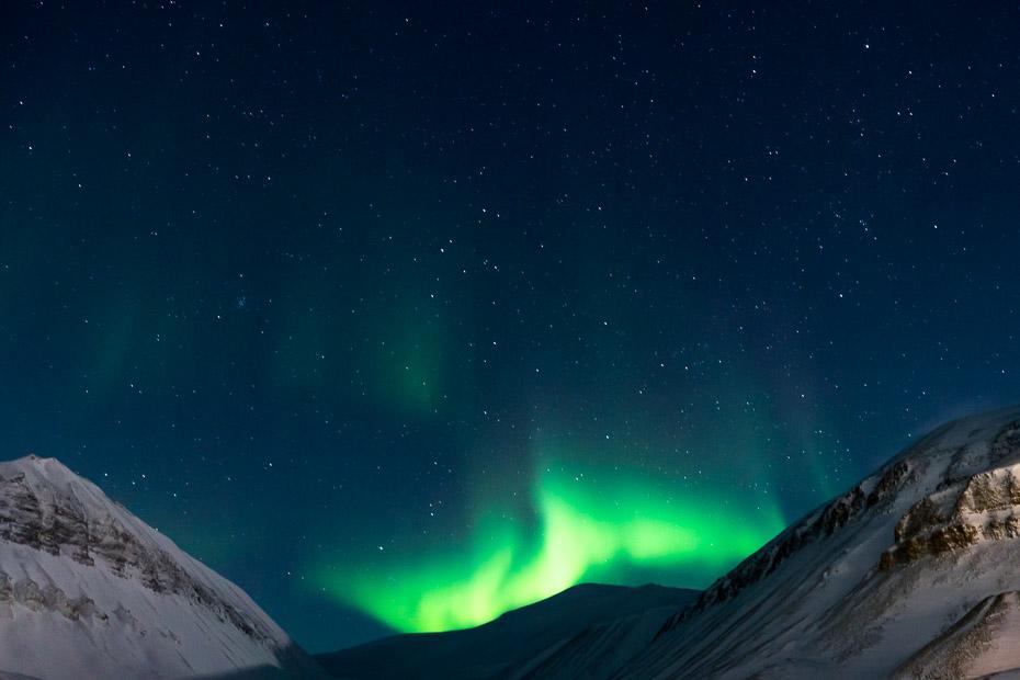 arktikas ekskursijas
