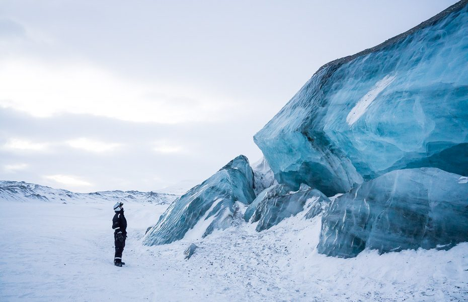 Svalbāra – arktiskais ceļojums uz Norvēģijas ziemeļu malu