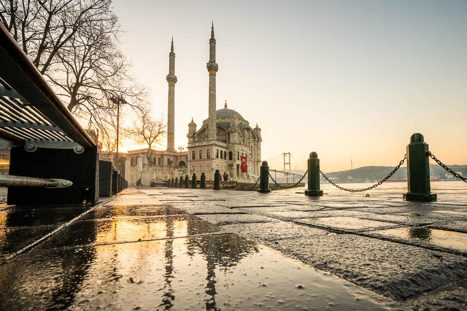 Skaistākās musulmaņu vietas pasaulē