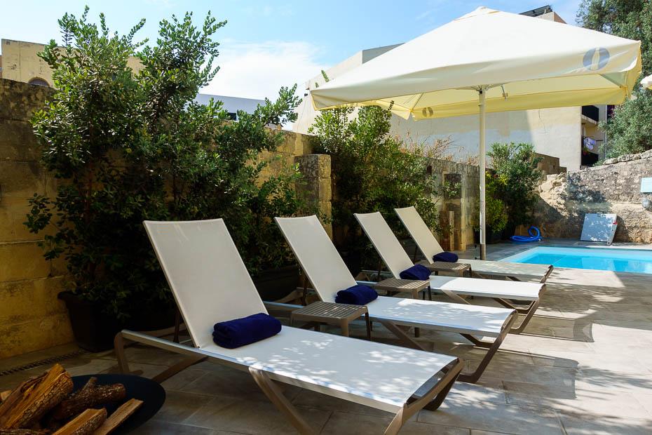 viesnīcas un viesu namu ieteikumi Maltā