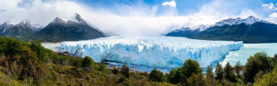 dienvidamerikas skaistākās vietas