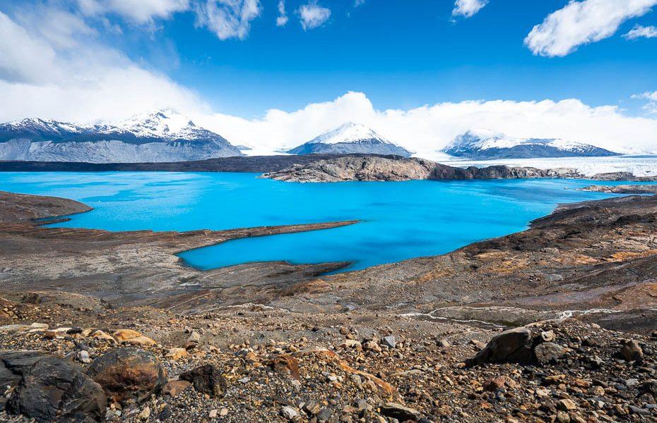 Skaistākās apskates vietas Patagonijas dienvidos: varenie ledāji un neskartā daba