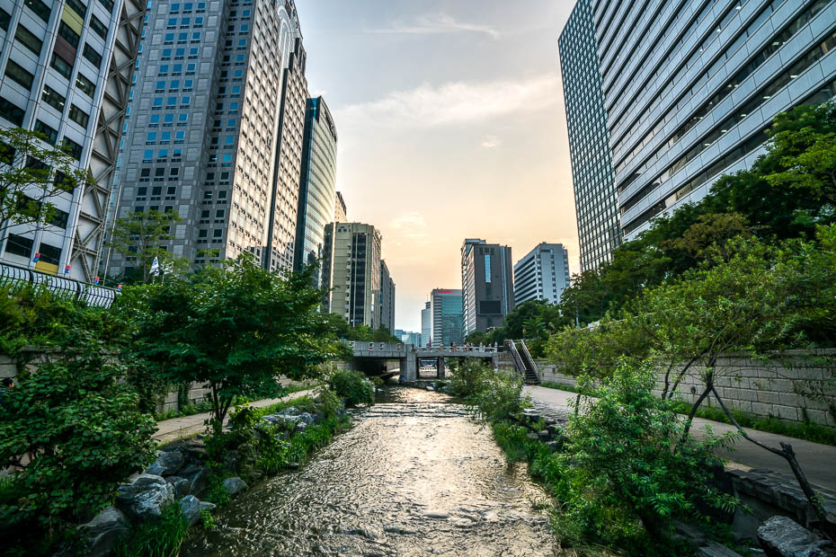 Ceļojums uz Seulu
