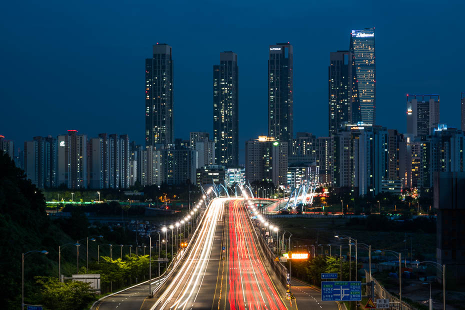 Inčeona Dienvidkorejā