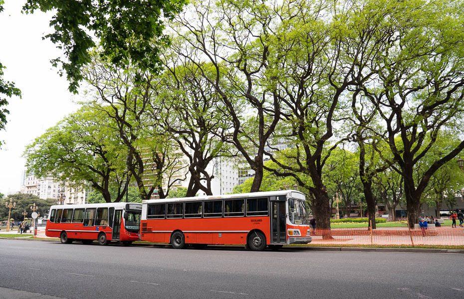 Buenosairesas labākās apskates vietas: kultūra, daba un argentīniešu virtuve