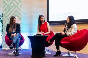 Women in Travel Summit Europe Riga Alina Andrusaite