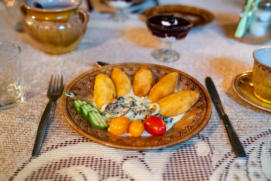 tradicionālie latgaliešu ēdieni