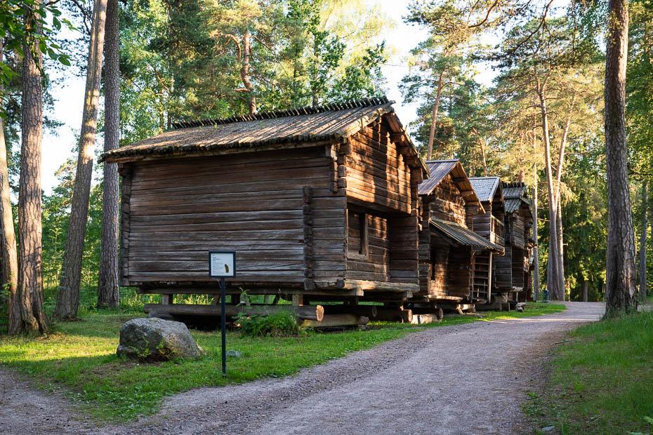 Seurasaari etnogrāfiskais muzejs