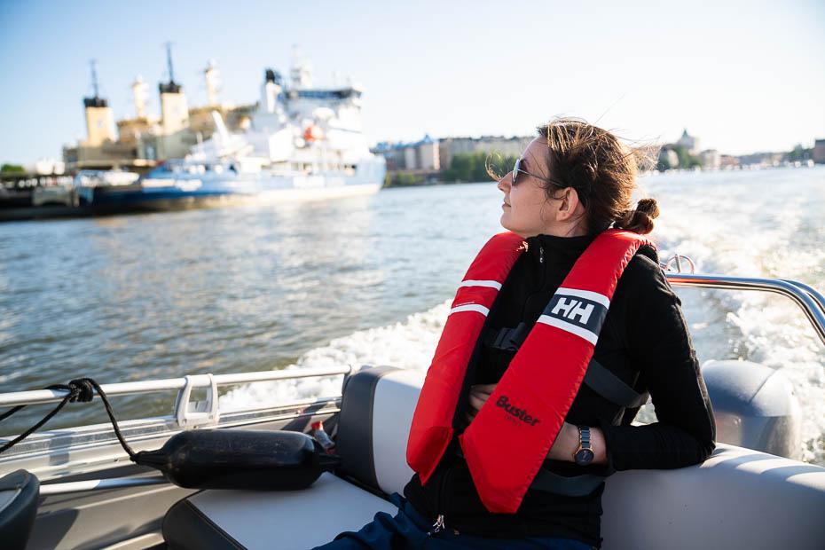 laivu noma Somijā