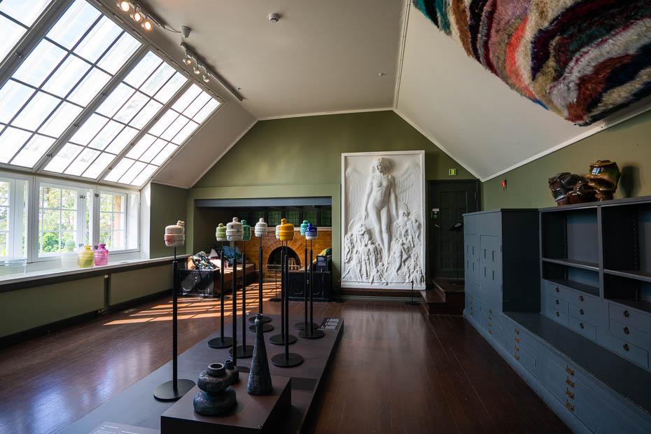 Hvitträsk arhitektu muzejs