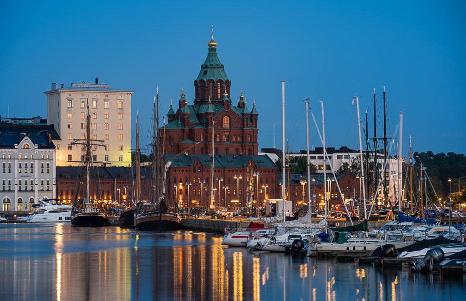 Helsinki un apskates vietas 100km radiusā: praktiska informācija Somijas ceļojumam