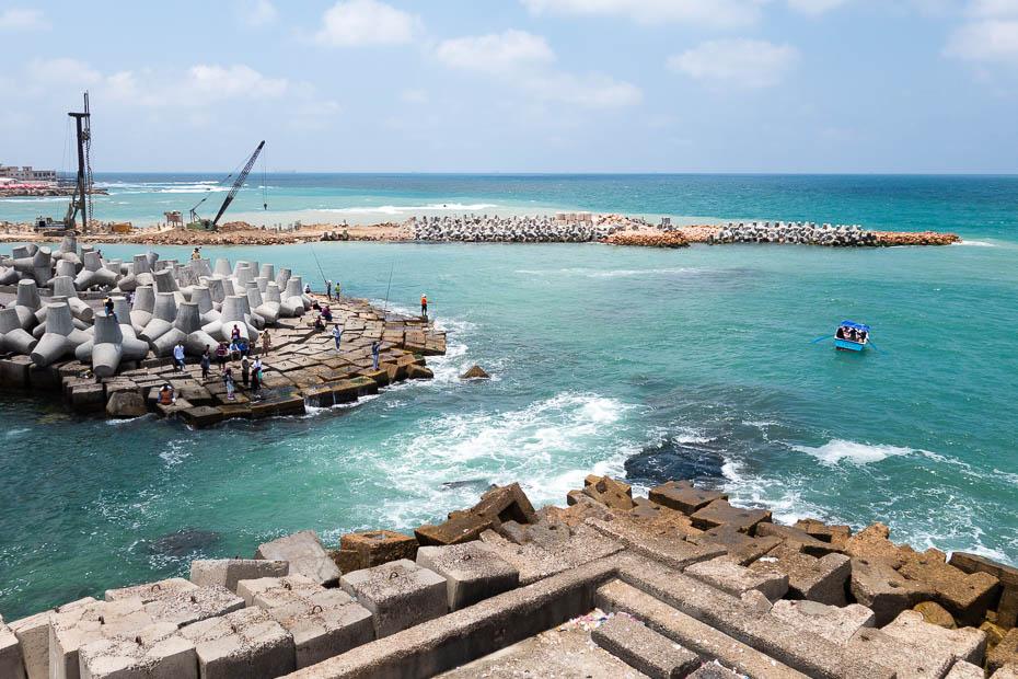 Aleksandrijas līcis