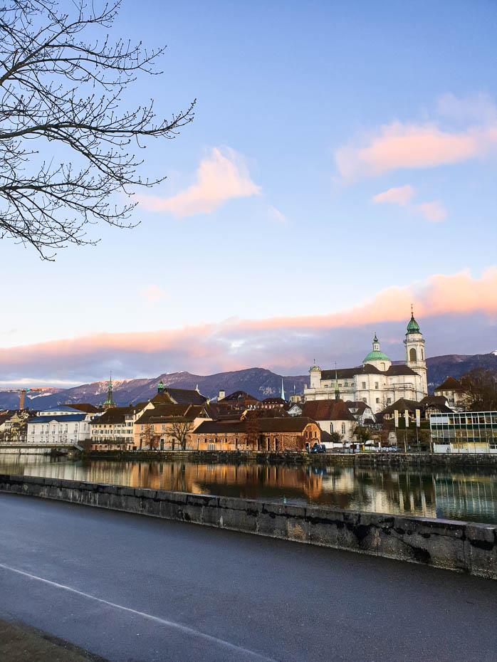 Soloturna Šveice